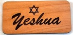 Yeshua, Magnet small